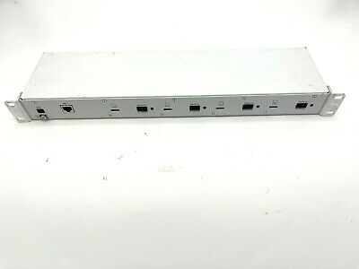 Axis Communications M7016 Video Encoder
