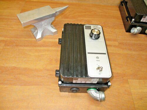 Bodine 815 *GOOD USED* DC Motor Controller FPM Adjustable Speed Torque Control