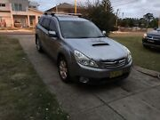Subaru outback 2010 Old Guildford Fairfield Area Preview