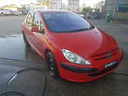 2002 Peugeot 307 Lara Outer Geelong Preview