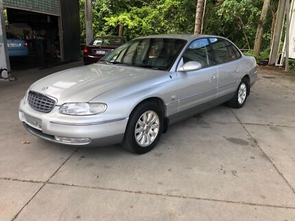 2001 Holden Statesman Sedan low kms Nambour Maroochydore Area Preview