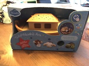 Cloud B Twilight Noah's Ark baby/child nightlight