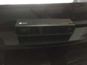 Xbox one Kinect (barely used)