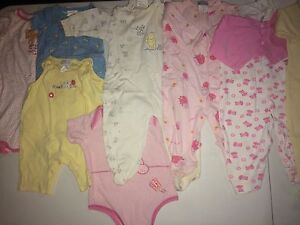 0-9 Months Baby Clothes