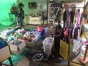 Huge garage sale Hastings Mornington Peninsula Preview