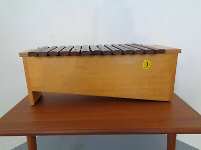 Vintage Original Studio 49 Xylophon