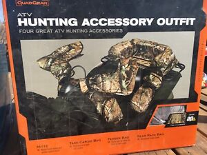 Hunting Accessory Outfit