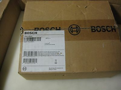Bosch Autodome Vg4-a-9543 G4 Pipe Mount White Kit