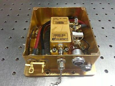 Coherent 12 Watt 808nm Laser Diode Fapmodule Dpss