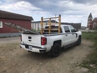 Carpenter/roofer available