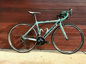 Bianchi Sempre Pro 2018 full Carbon road bike