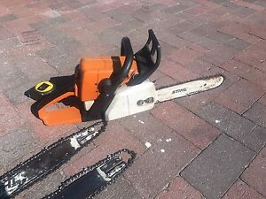 Stihl ms250 chainsaw Wanneroo Wanneroo Area Preview