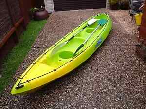 Kayak Viking tandem Albion Park Shellharbour Area Preview