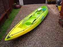 Kayak Viking tandem Albion Park Shellharbour Area Preview