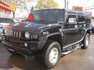 2007 Hummer H2 *Sunroof / Nav / Leather* *WOW*