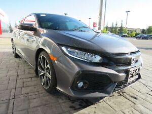 2018 Honda Civic Si*EXT Warranty, 1-Owner, No Accidents*