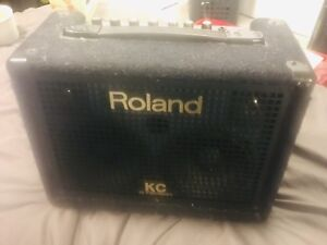 Roland KC-110 Stereo Synth amp