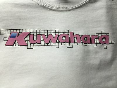 Old School Bmx Rad Rick T-shirt Sm Dyno,Gt,Redline,Skyway,Torker,Vdc,Kuwahara