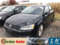 2012 Volkswagen Jetta Highline London Ontario Preview