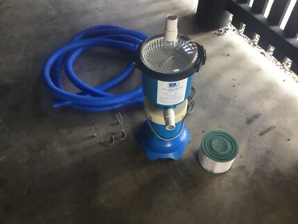 Splasher Pool Filter (Stern's)