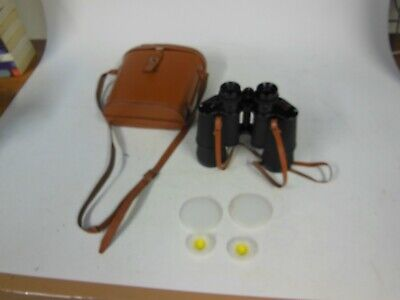 Tohyoh 10 x 50 binoculars with case
