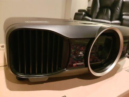 Epson TW9200 projector