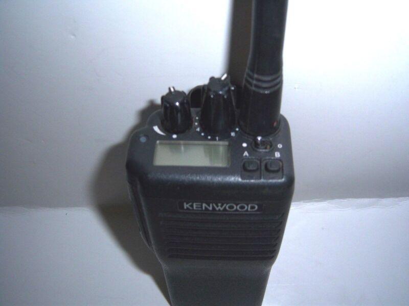USED KENWOOD TK 290, VHF  RADIO in GOOD Condition.