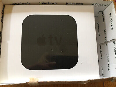 Apple TV 4K HDR - 32GB - MQD22B/A
