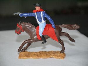 Figurine timpo cow boys nordiste cavalier n 10 ebay for Fenetre nordiste