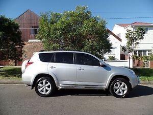 2006 Toyota RAV4 Wagon Clovelly Eastern Suburbs Preview