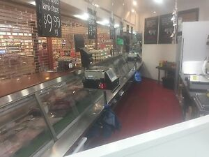 BUTCHER SHOP FOR SALE Newcastle Location The Junction Newcastle Area Preview