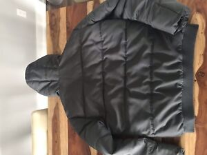 Manteau jack and jones