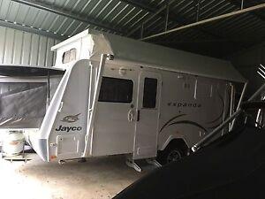 Caravan Guyra Guyra Area Preview