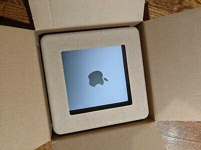 Apple Mac mini Intel Core i3 8GB Memory 128GB SSD - Gray - (MRTR2LL/A)