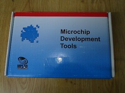 Microchip Ac164122 Pictail Board For Sd Mmc Cards