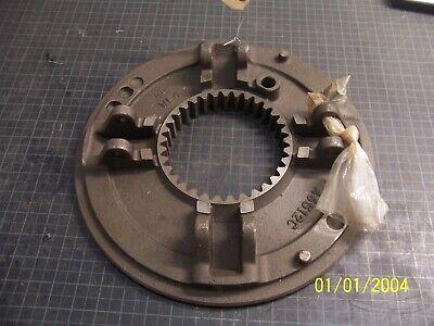 Limaaustin Western Gear A6512c Ik24 Wf4 M0214497 Clark N.o.s.