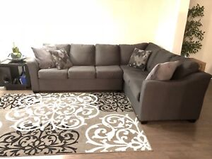 sectional seater fabric