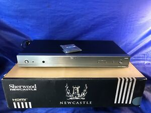 Sherwood Newcastle HSB-600, HDMI Link A/V Switcher, New