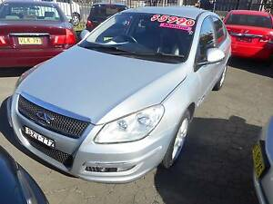 2011 Chery J3 Hatchback $1000 DEPOSIT RENT TO OWN Holroyd Parramatta Area Preview