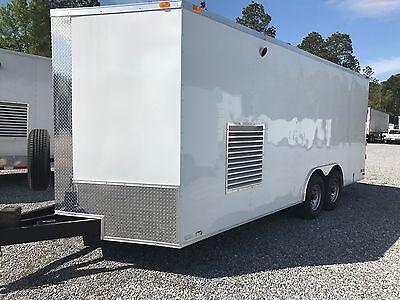 20 Graco R2 E-30 Spray Foam Rig And Equipment
