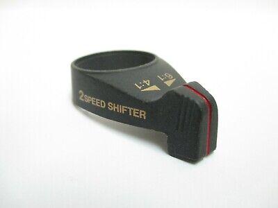 BNT0943 Bantam Beastmaster V - 1 Thumb Rest SHIMANO REEL PART