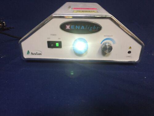 AcuLux XENAlight AX9125 Xenon Light Source Inv 2689