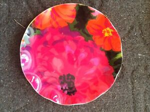 Vintage FAB design serving trays