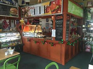INGLEWOOD COFFEE SHOP & TEA GARDEN Inglewood Goondiwindi Area Preview