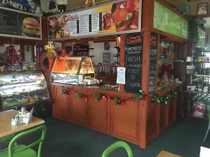 INGLEWOOD COFFEE SHOP & TEA GARDEN