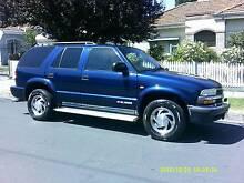 2000 Chevrolet Other SUV Preston Darebin Area Preview