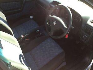 2001 Holden Astra Hatchback Wyndham Vale Wyndham Area Preview