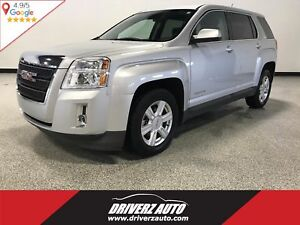 2015 GMC Terrain SLE-1 CLEAN CARPROOF, ALL WHEEL DRIVE, REARV...