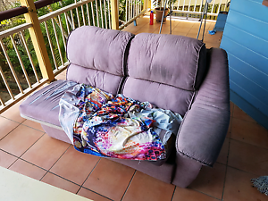 Two free couches Paddington Brisbane North West Preview