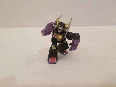 Transformers Robot Heroes KICKBACK INSECTICON figure Kick Back Generation 1 G1